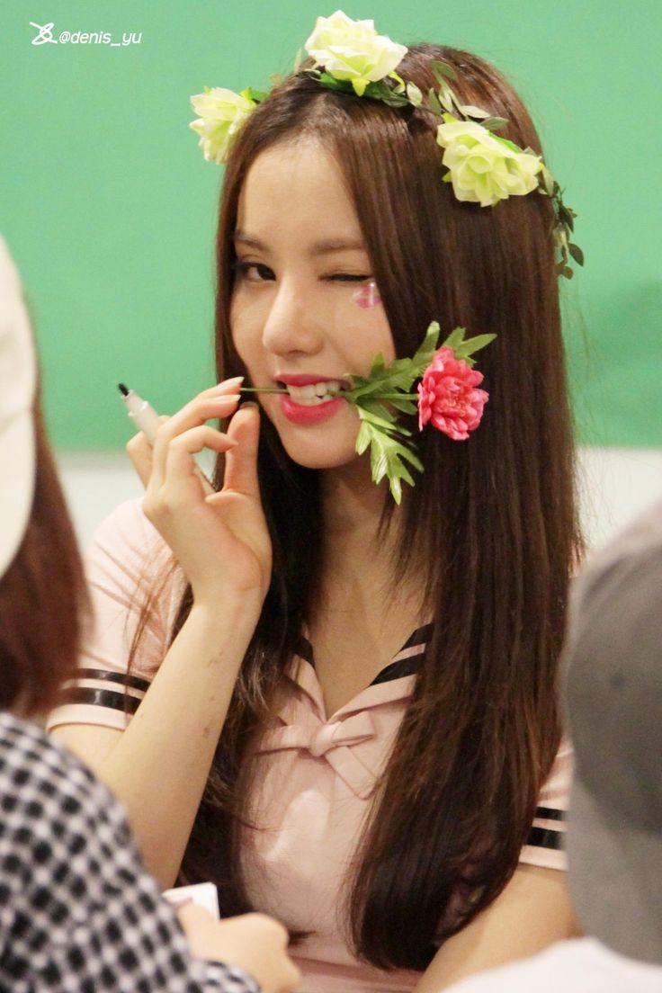 Cutie Eunha ❤❤❤