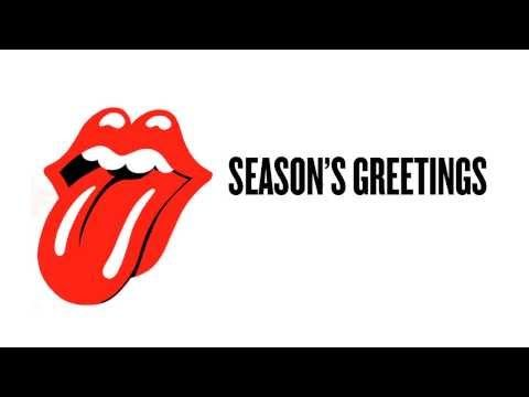 ▶ Happy Holidays from The Rolling Stones - YouTube