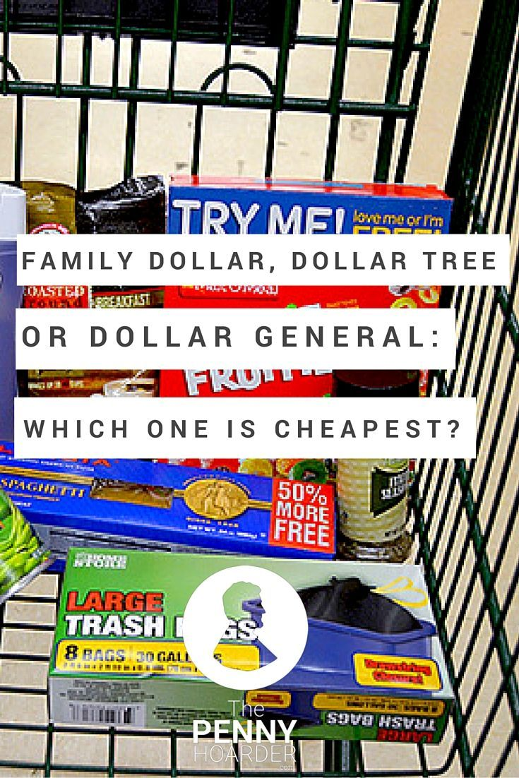Scrapbook paper dollar general - Family Dollar Dollar Tree Or Dollar General Which One Is Cheapest
