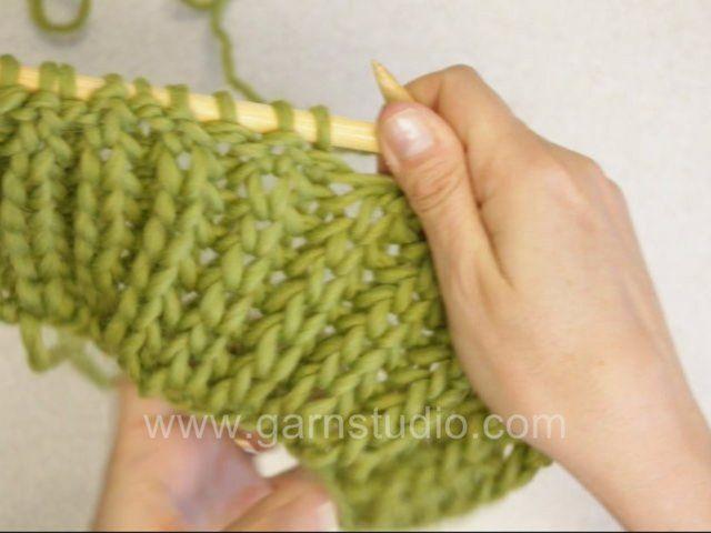 Knitting Stitches Fisherman s Rib : 17 Best images about knit shaker or fisherman rib stitch on Pinterest Knitt...