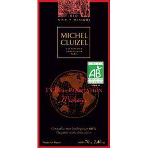 Chocolate CRU PLANTACION MOKAYA Michel Cluizel