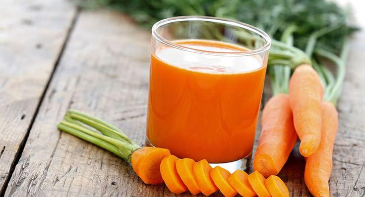 Стать здоровыми поможет морковный сок: как правильно принимать оранжевое снадобье вы узнаете в нашей статье. Также вы найдете рецепты для здоровья.