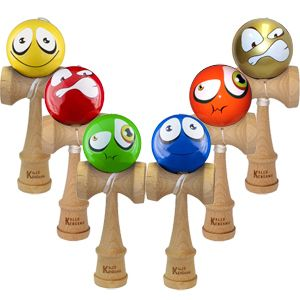 Kaleb Kendama - The Coolest Kendamas From Around The World!