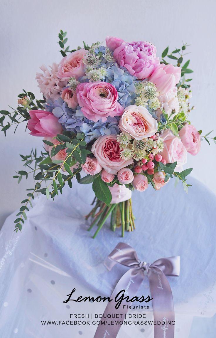 2112 best Fresh Flower Bouquets images on Pinterest | Floral ...