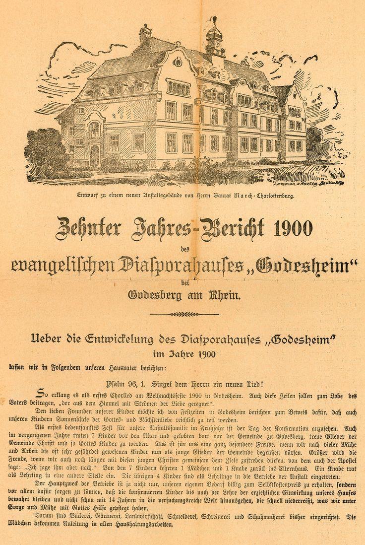 Kinderheim Rheine