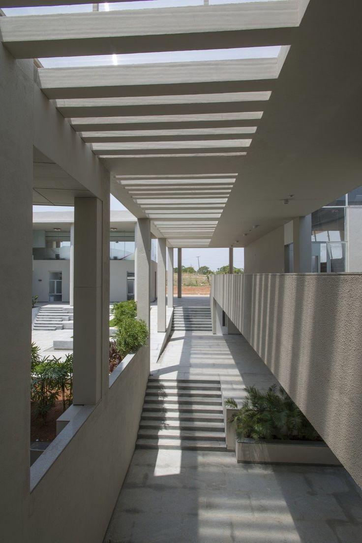Gallery of Myra – School Of Business / Architecture Paradigm - 3