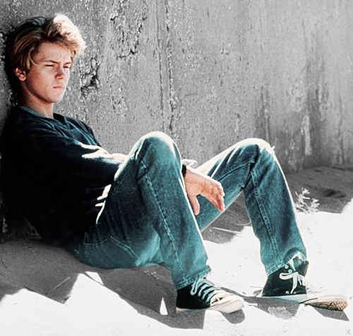 """Addiction is not just for bad people or scumbags--it's a universal disease."" ~River Phoenix"
