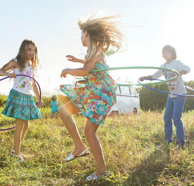 Collection #Boboli Spring/Summer 2014 #SS14