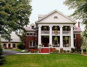 Arbor hill inn bed and breakfast laporte indiana for City of laporte indiana jobs