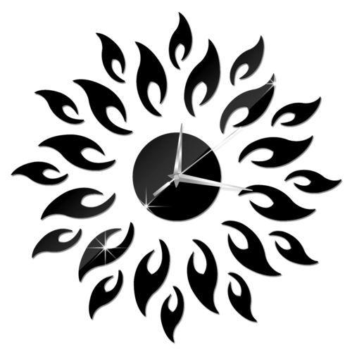 Best 20 reloj pared adhesivo ideas on pinterest relojes - Reloj pared adhesivo ...