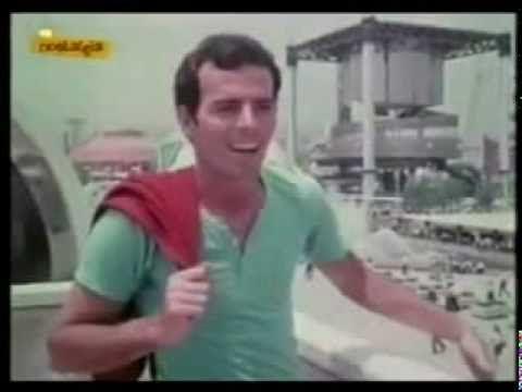 No llores mi amor JULIO IGLESIAS / 1970 RadioRecuerdos Imagenes de Oro (...