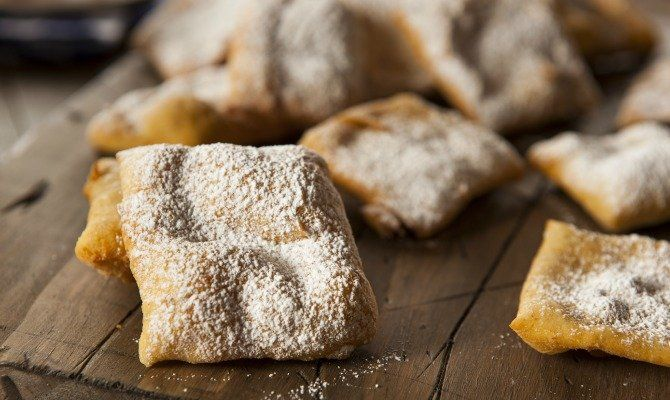 How to Make Beignets From Scratch