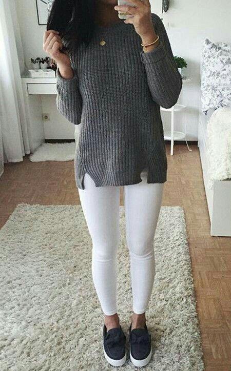 2a285ced7206 Pin od používateľa Zuzana Prezbruchá na nástenke Outfits v roku 2019 ...