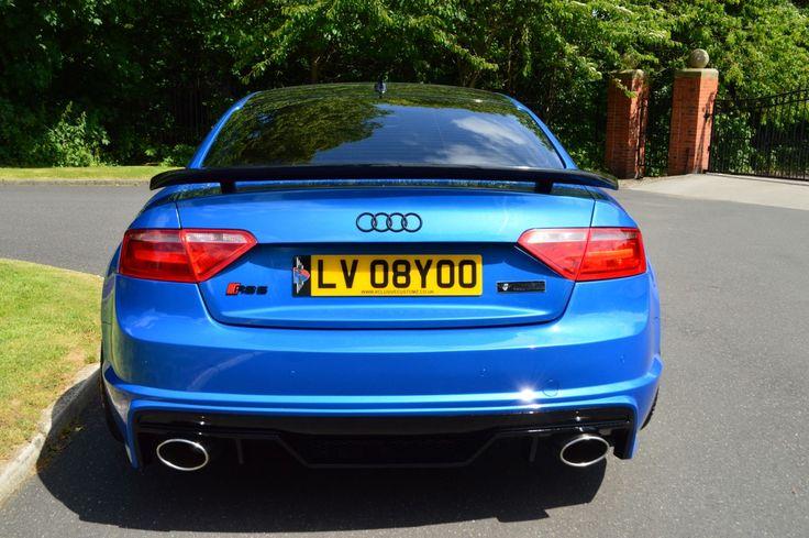 Audi A5 Xclusive Wide   Body Kit   Audi a5, Wide body kits ...