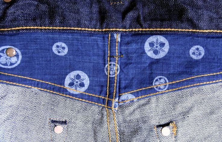 Momotaro Jeans G004_MB Slim Tapered - Momotaro jeans - Denim Heads - Only The Best