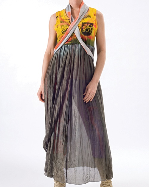 Inspi Combi A Dress People of the Labyrinths