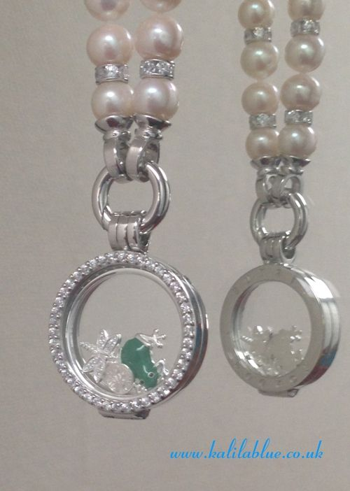 Virtue Keepsake With Floating Charms Create Your Own At Kalila Blue Our Not For