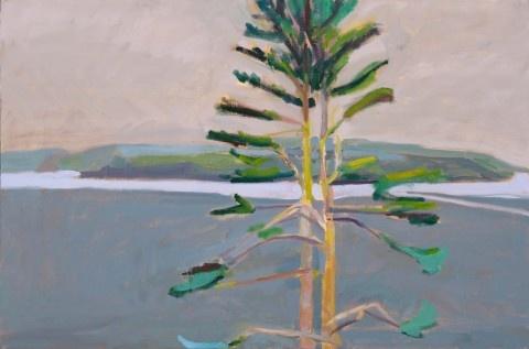Louise Bourne: Oil On Canvas, Louise Bourne, Long Islands, Fine Art, Maine Art, Louis Bourn, Art Attack, Art Collector, Art Art