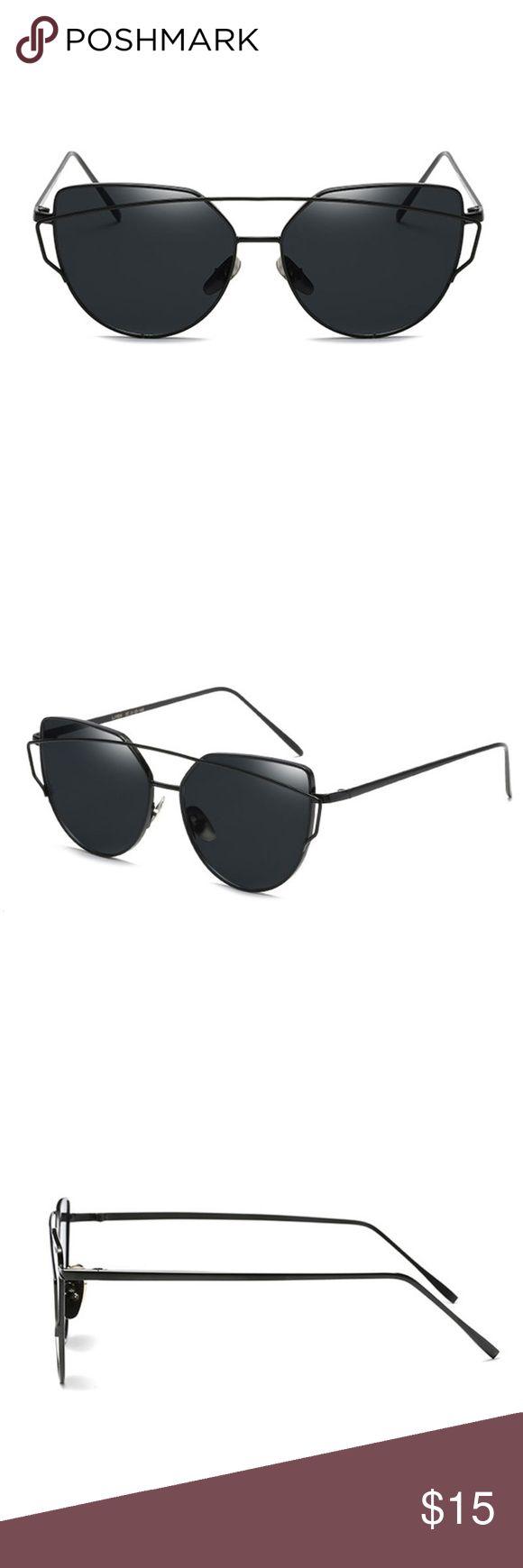 Óculos de sol moda estilo vintage design – óculos de sol das mulheres – duráveis e …   – My Posh Picks
