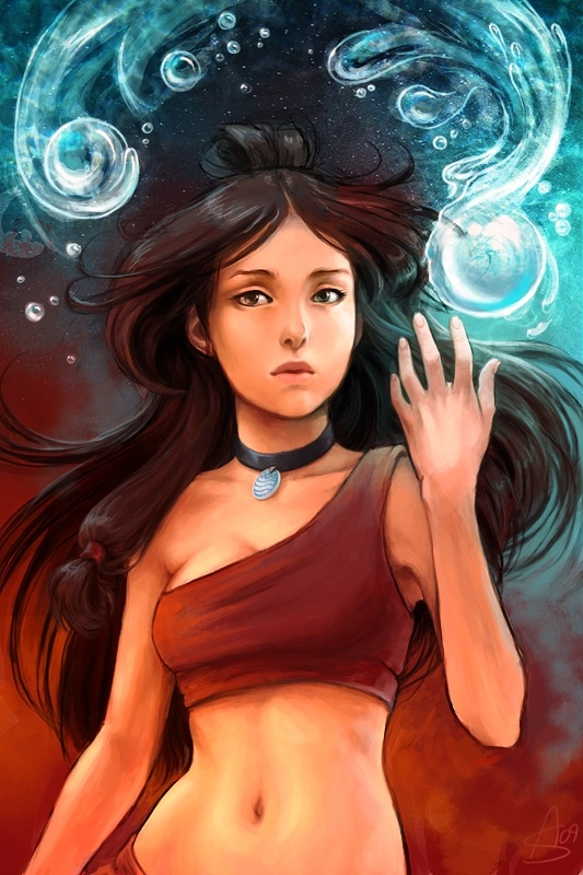 17 Best Images About Katara On Pinterest Water Tribe