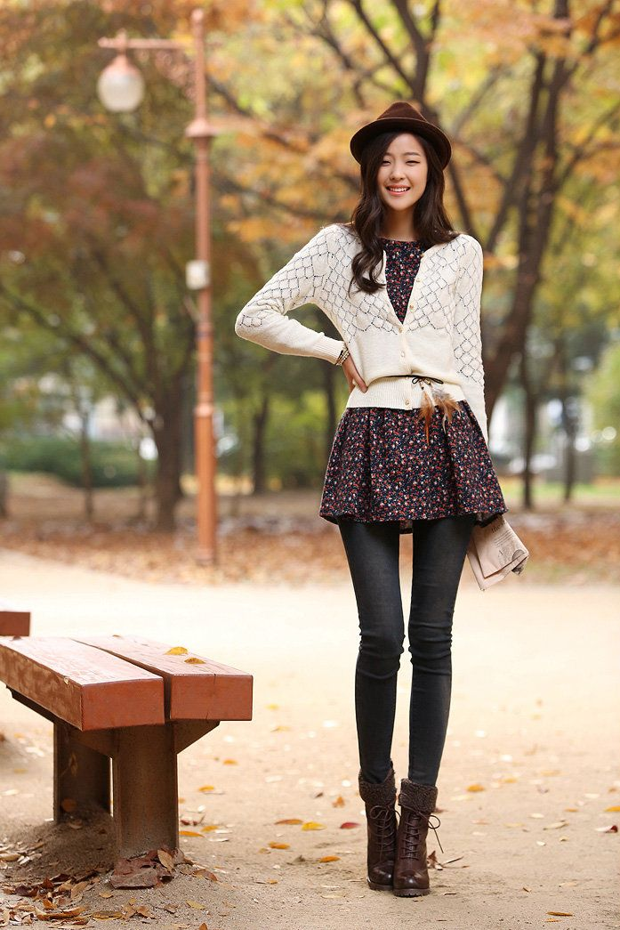 ropa juvenil coreana - Buscar con Google