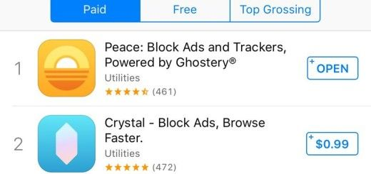 Peace out: Marco Arment pulls iOS ad blocker from App Store after just 2 days