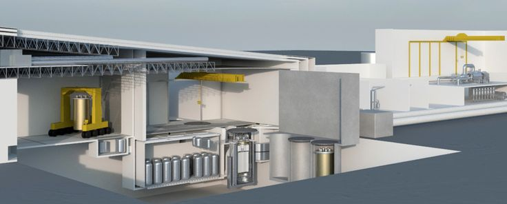 Molten Salt Nuclear Reactor that will make nuclear as cheap as natural gas passes first certification hurdle