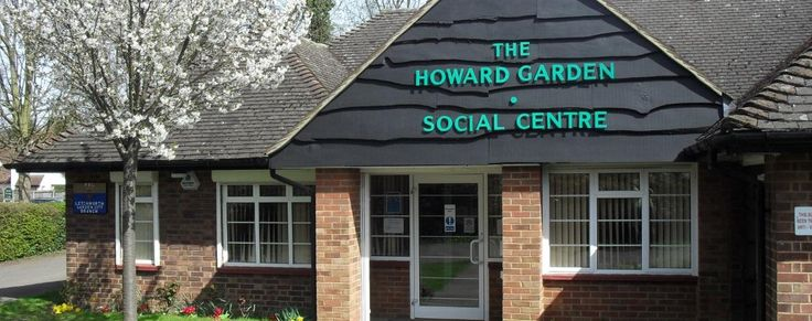 Howard Garden Social & Day Care Centre - ☎️️: 01462 682524   Norton Way South Letchworth Garden City Hertfordshire SG6 1SU     E-mail : howard.gardens@btconnect.com Registered Charity: 219715