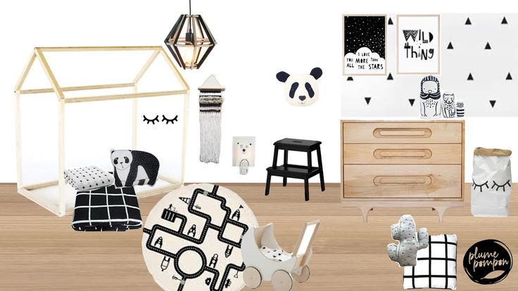 Colin's bedroom