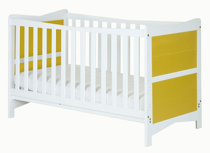 Bebek Yatakları Modelleri