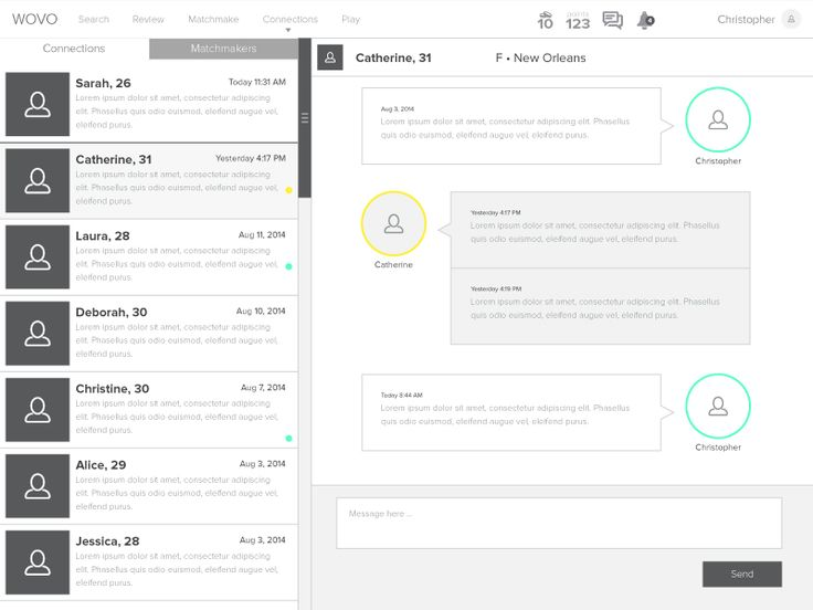 91 best Ui   Wireframes images on Pinterest Flowchart, User flow - copy exchange blueprint application