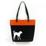 50% of all profits in perpetuity from the sale of this collection goes to support the stray dogs.