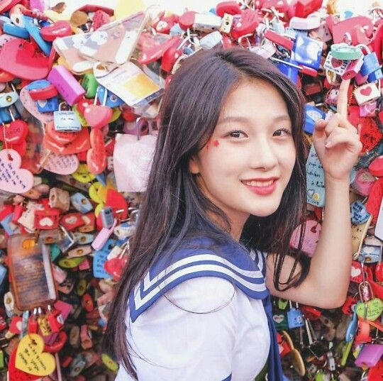 #leeseoyeon #idolschool #fromis