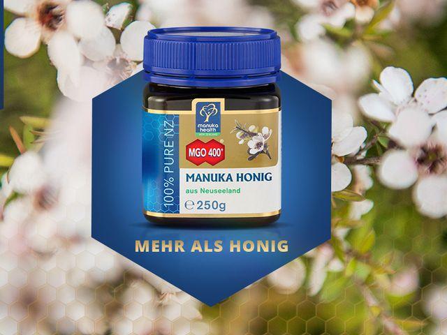 Manuka Honig Honig