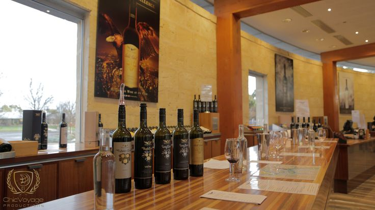 Adelaide's Barossa Valley is home to Wolf Blass headquarters #adelaide #winetaste http://chicvoyagetravel.com/adelaide-australia-is-a-must-do-wine-vacation/