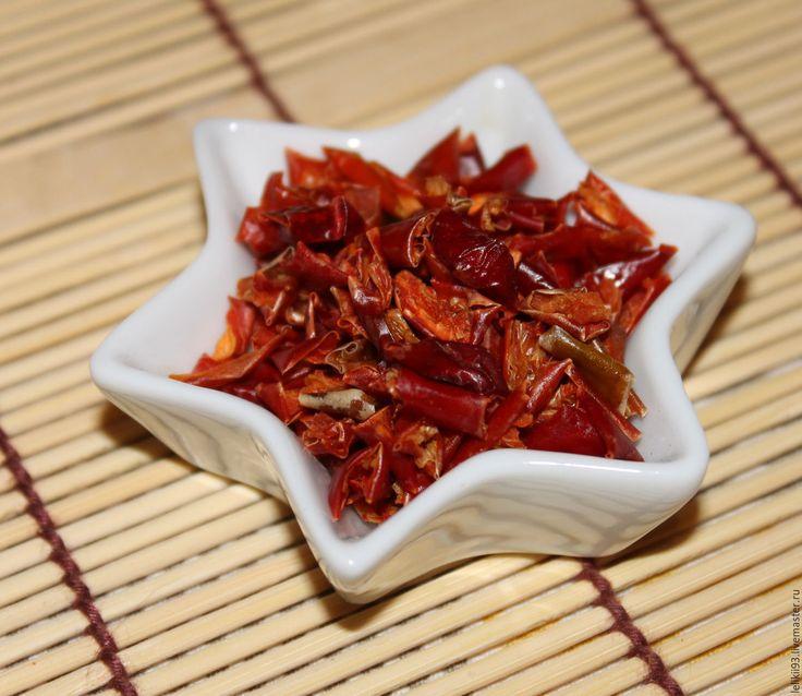 Купить Перец красный болгарский сушеный 20 грамм - коралловый, дары природы, новороссийск