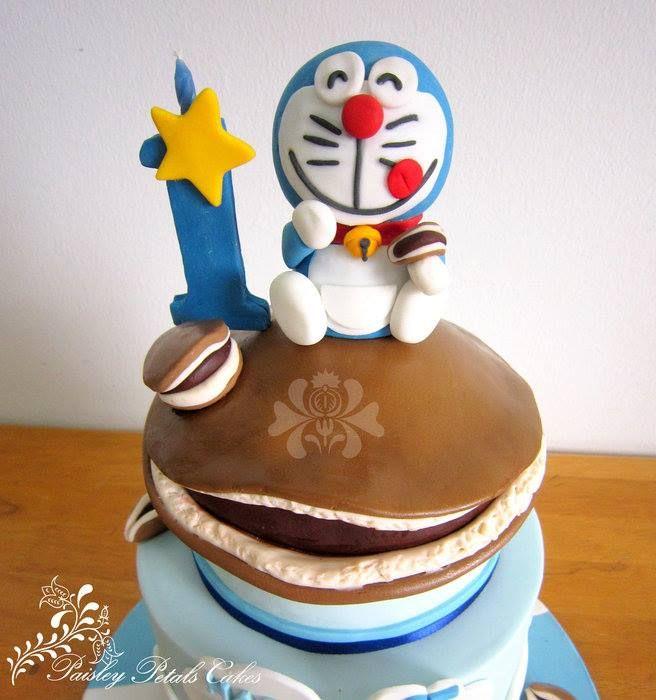 Best 25+ Doraemon cake ideas on Pinterest   Doraemon ... Dora Cake Doraemon