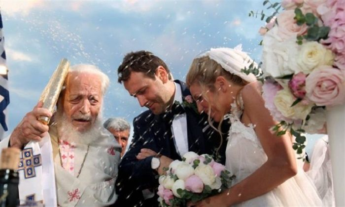 Γάμος: Ποιοί είναι οι συμβολισμοί της τελετής;