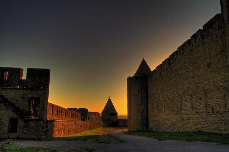 Carcasona, Francia. Puedes combinar con Narbona, Marseilla, Sigean (reserva africana) TIPUS ACTIVITAT: excursions / excursiones cultural