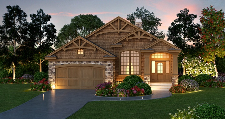 16 best craftsman house plans images on pinterest dream for Thehousedesigners com home plans