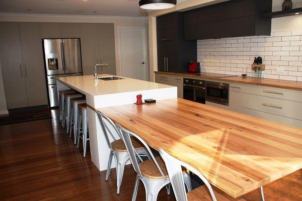 Brentwood Kitchens, Kitchen Installation, Design, Kitchens Renovations, Melbourne | Stunning kitchen transformation……