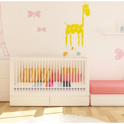 67 Best Images About Nursery Shared Room On Pinterest