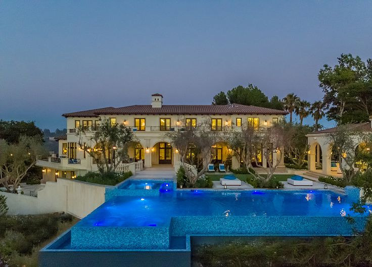 #Luxury #RealEstate Video Release; #GRANDEBELLEZZA in #BeverlyHills Comes to Life  http://www.investorideas.com/news/2016/real-estate/11111GrandeBellezza.asp