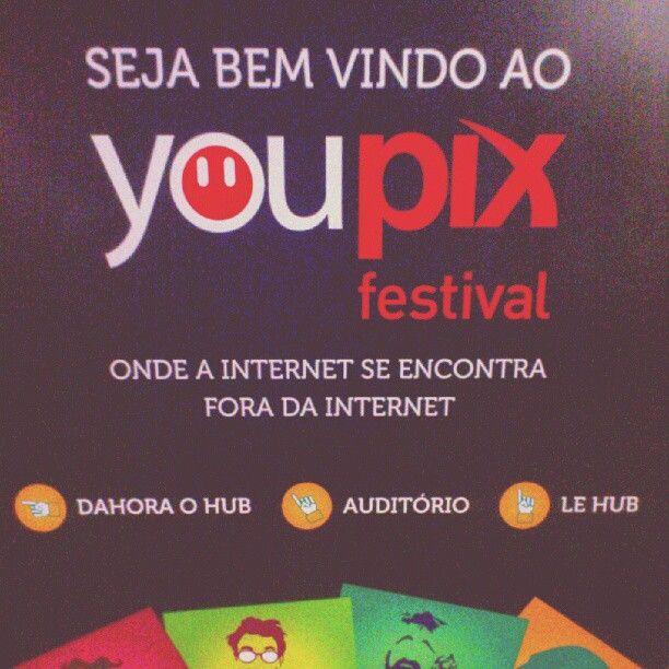 Minha opinião sobre o YOUPIX Porto Alegre! | Publicitários Social Club: Seaport, Youpix Porto, Social Club, Minha Opinião, August, Publicitários Social, Blog Sobre, Ems Port, Opinião Sobre