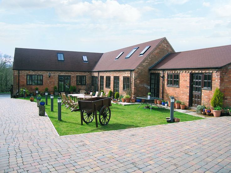 Stratford upon Avon self catering cottages | Home | Gallery