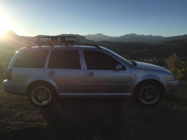 2005 VW Jetta Wagon TDI (Durango) $7300: QR Code Link to This Post Automatic 2005 Volkswagen Jetta Wagon GLS TDI (BEW) 1.9l with 176,521…