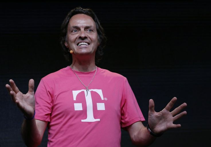 YSK T Mobile's next move could be devasting for AT&T and Verizon:  Paying early termination fees if they switch from a rival carrier