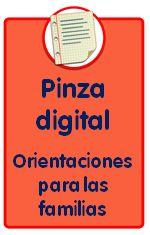 Orientaciones con ejercicios para mejorar la pinza digital de los niños