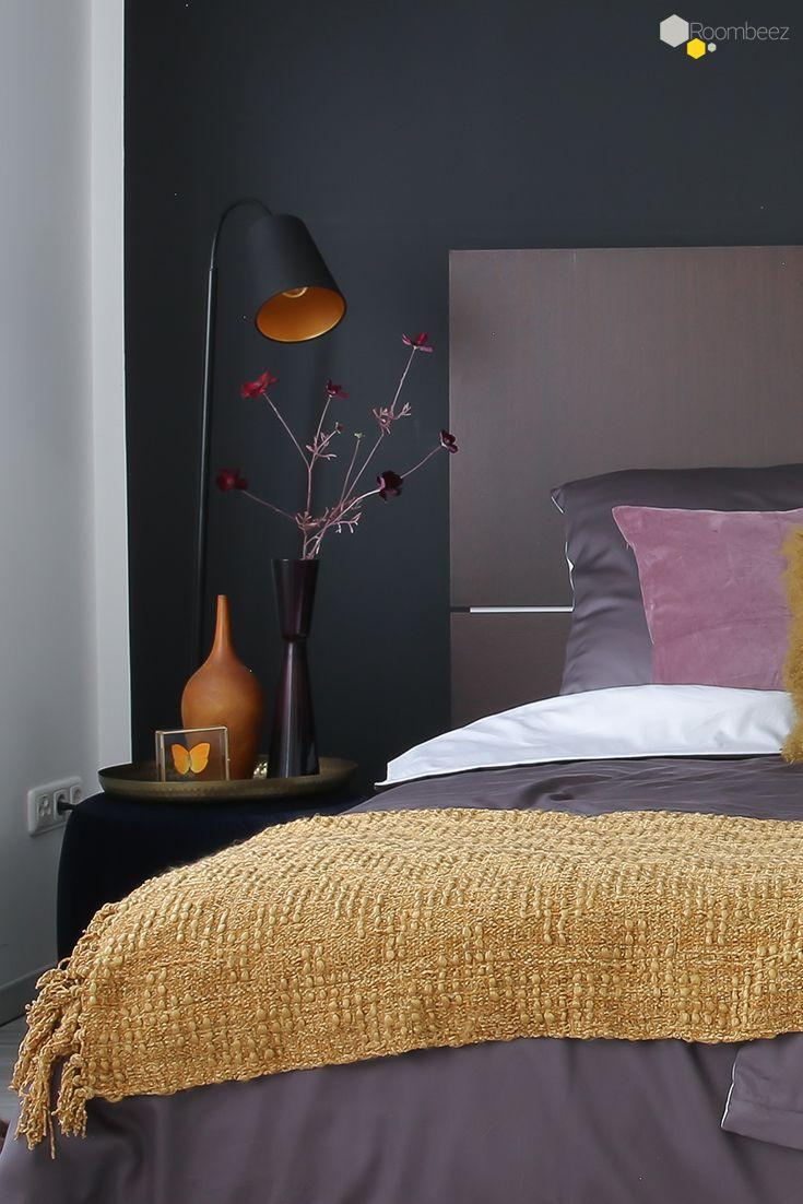 Die besten 25+ Dunkle schlafzimmer Ideen auf Pinterest ...