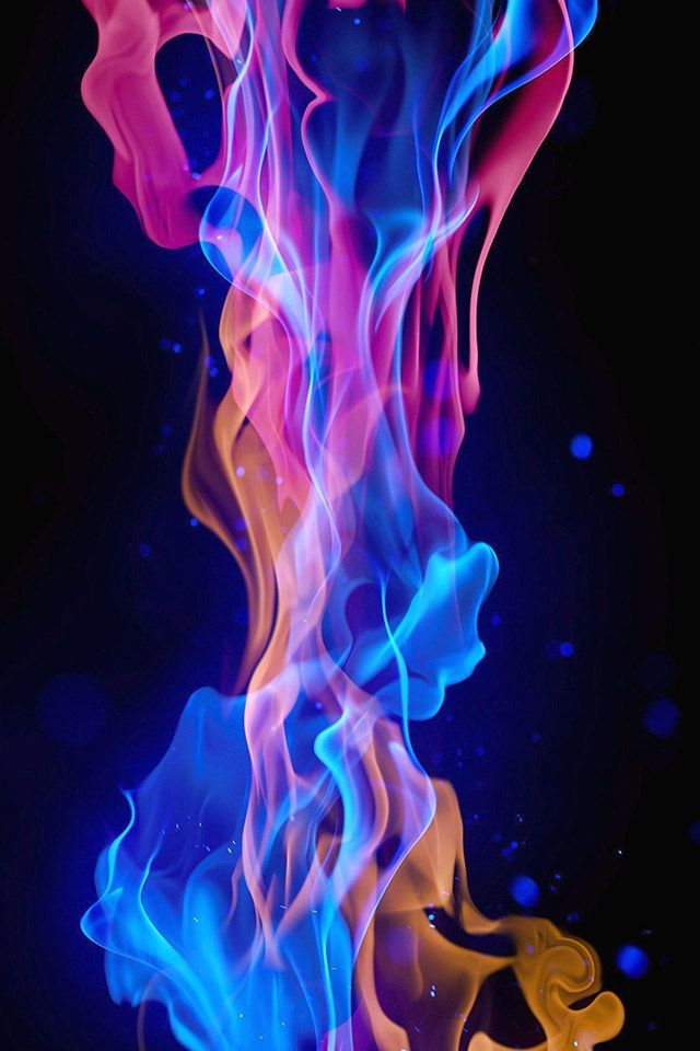 Smokes Wallpaper Smoke Abstract Iphone